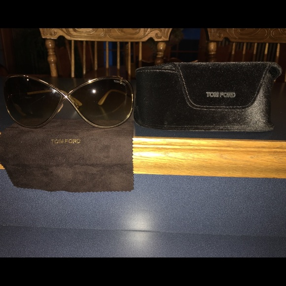 412cd08efc8 Tom Ford Gold Miranda sunglasses. M 5c63511adf0307530ca9f916. Other  Accessories you may like